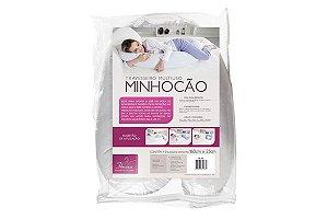 Travesseiro Multiuso Minhocão - Fibrasca - 4178