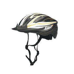 Capacete para Ciclismo Bicicleta Atrio - BI035