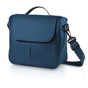 Bolsa Térmica Cool-Er Azul - Multikids - BB028