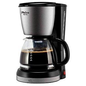 Cafeteira Elétrica Plus 1,5L com Sistema Corta-pingo 127v P