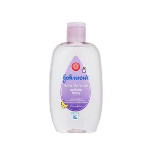 Colônia Infantil Johnsons Baby Hora do Sono 200ml