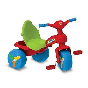 Triciclo Veloban Bandeirante - 248