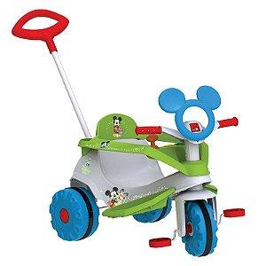 Triciclo Velobaby Disney – Mickey Bandeirantes - 3106