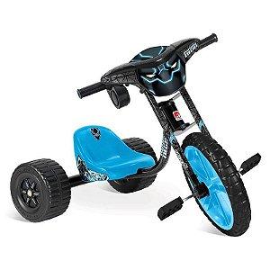 Triciclo Velotrol Pantera Negra Bandeirantes - 3005