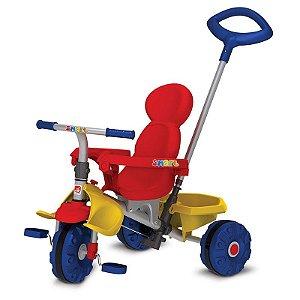 Triciclo Smart Trike Bandeirantes - 265