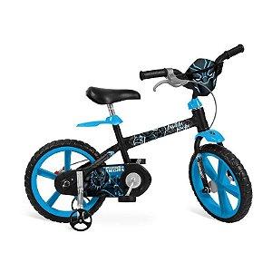 Bicicleta 14? Pantera Negra Bandeirante - 3018