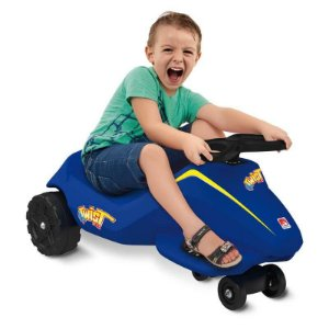 Twist Car Azul Bandeirante-1201