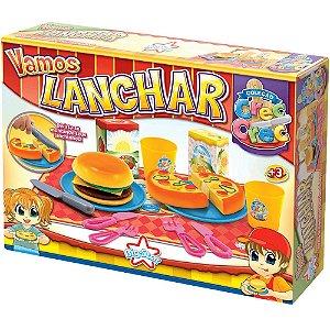 Crec Crec Vamos Lanchar - Big Star 343-CCVL