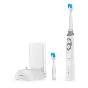 Escova Dental Recarregável Ultracare Multilaser