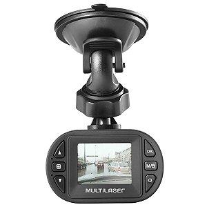 Filmadora Veicular HD 1080p FHD, LCD 1,5´, Visão Noturna P