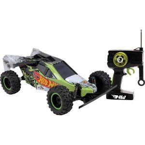 Hot Wheels Carro Controle Remoto Buggy - Candide