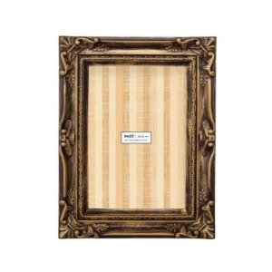 Porta Retrato Retangular Classic Mart Collection 13x18cm Cob
