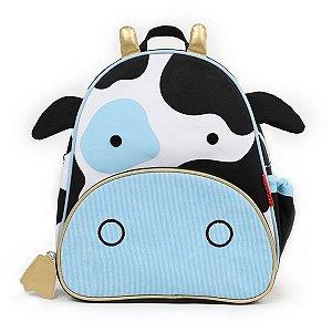 Mochila infantil Skip Hop Zoo, tema Vaca