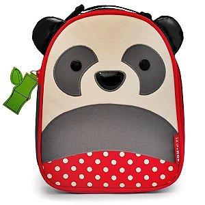 Lancheira térmica Skip Hop Zoo, tema Panda