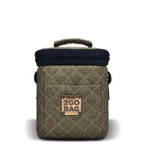 Bolsa Térmica 2goBag 4ALL Glam Mini | Raphis