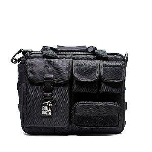 Bolsa Térmica BullDozer 2 em 1 XL| Black