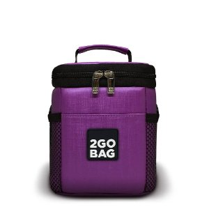 Bolsa Térmica 2goBag SPORT Mini | Violet