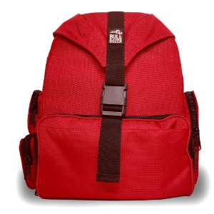 Mochila Térmica Bulldozer BackPack | RED