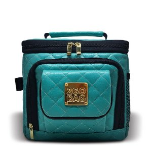 Bolsa Térmica 2goBag FASHION Mid | Acqua