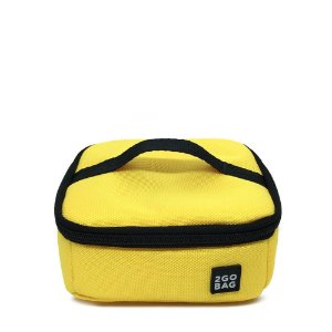Bentô Térmico 2goBag Single 700 ml | Yellow