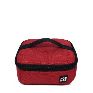 Bentô Térmico 2goBag Single 700 ml | Red