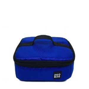 Bentô Térmico 2goBag Single 530 ml | Royal