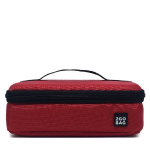 Bentô Térmico 2goBag Single 840 ml | Red