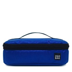 Bentô Térmico 2goBag Single 840 ml | Royal