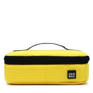 Bentô Térmico 2goBag Single 1000 ml | Yellow