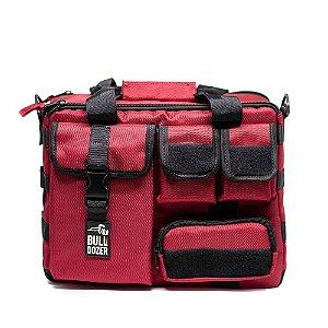 Bolsa Térmica BullDozer 2 em 1 XL| Red