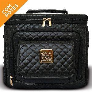 Bolsa Térmica 2goBag FASHION Pro Fit | Black
