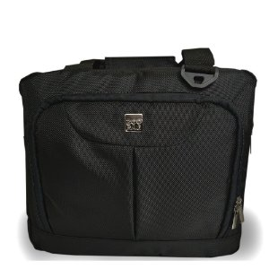 Bolsa Térmica 2go Bag 2Gether Flight Black