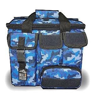 Bolsa Térmica BullDozer Pro | Army Blue