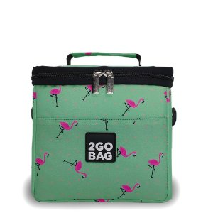 Bolsa Térmica 2goBag Mini | Flamingo