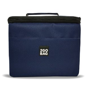 Bolsa Térmica 2goBag Pro 4ALL | Navy