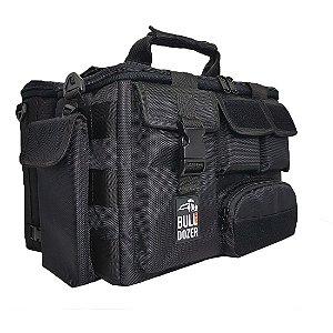 Bolsa Térmica BullDozer Pro + Porta Notebook | Black