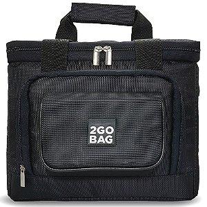 Bolsa Térmica 2goBag Pro | Sport Black