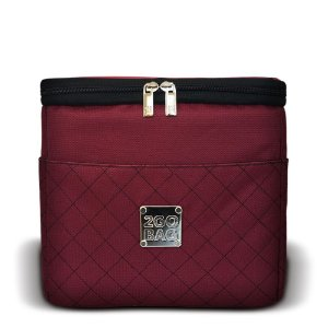 Bolsa Térmica 2goBag 4ALL Glam Mid | Wine