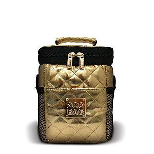 Bolsa Térmica 2goBag FASHION Mini | Gold