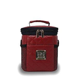 Bolsa Térmica 2goBag FASHION Mini | Ruby