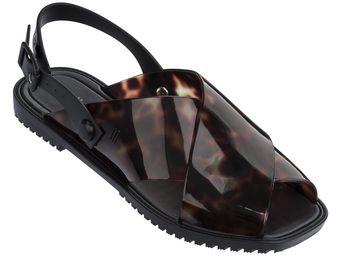 Melissa sauce sandal