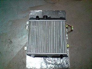 radiador opala 4cc novo original 76 78 83 88 90 todos