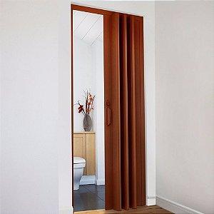 Porta Sanfonada PVC Bariri 84cm