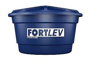 Caixa D'Água Fortlev Polietileno 1000 Litros  ALT:94cm