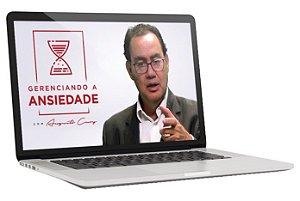 Curso OnLine Gerenciando a Ansiedade - Dr. Augusto Cury