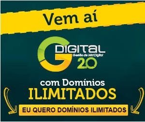 G Digital - Gestão Marketing Digital