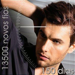 Capilia Longa (13500 novos fios de cabelo em 150 dias)