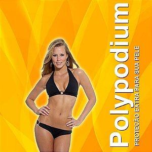 Polypodium leucotomos (fotoproteção de uso oral) 250Mg