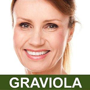 Graviola (Diurético) 350Mg