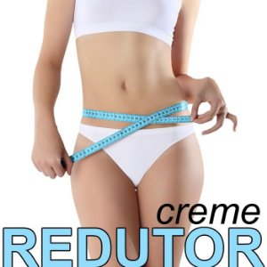 CREME REDUTOR C/ TEOFILISILANE - 100GR